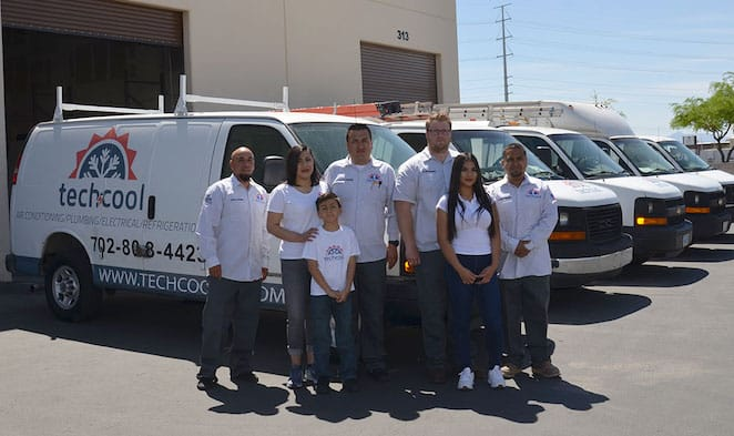 choosing the right hvac contractor las vegas
