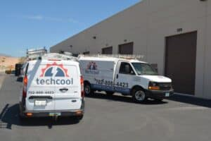 ac repair north las vegas