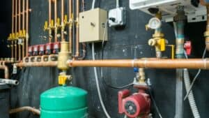 heating installation north las vegas