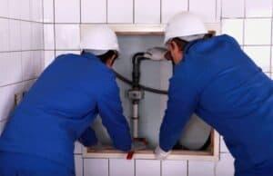 plumbing installation henderson