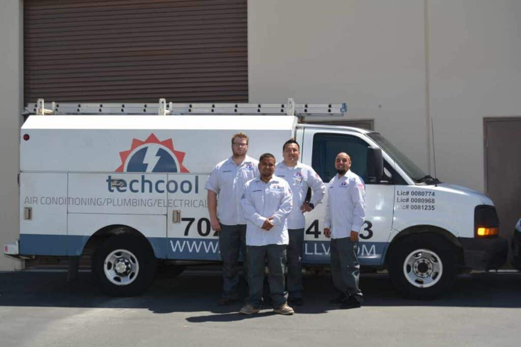 hvac preventative maintenance north las vegas