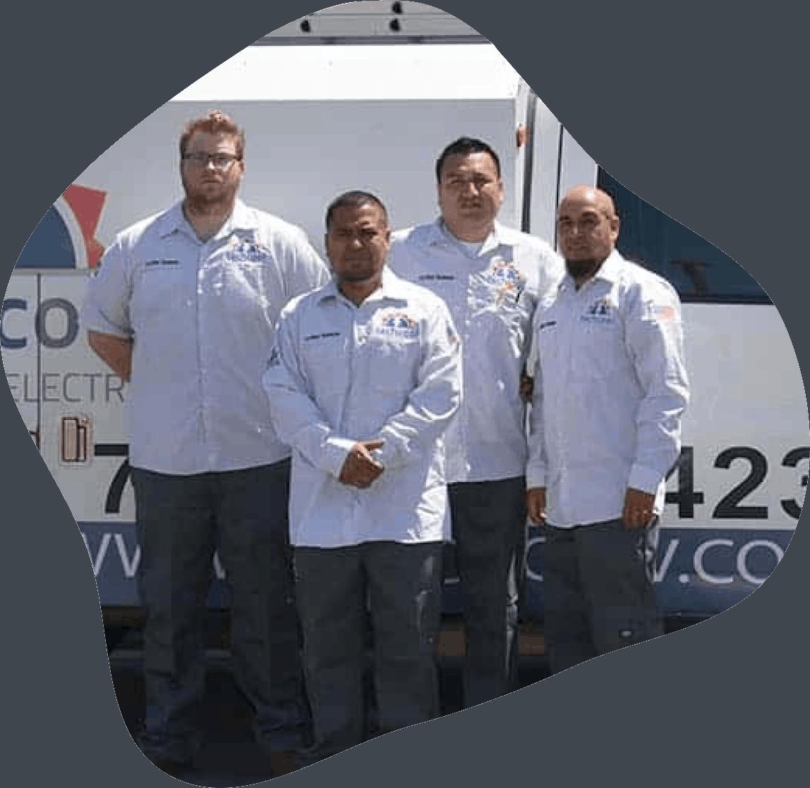 HVAC & Plumbing Services Las Vegas-img2